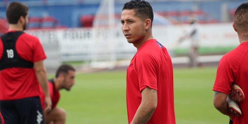 Ascenso MX: Irving Zurita asegura que Atlante buscará los 4 puntos