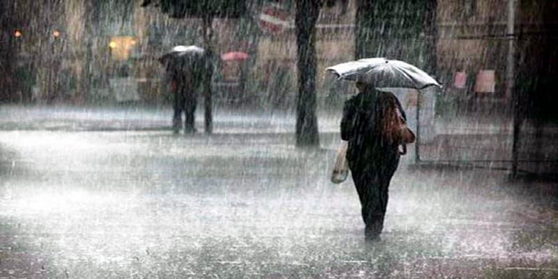 Pronóstico del clima Yucatán: seguirán las lluvias por la tarde