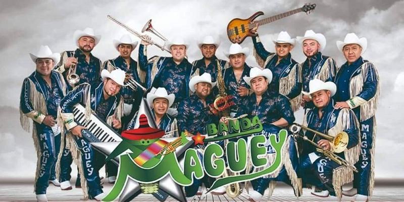 """La Original Banda Maguey acusa a otra agrupación de """"piratearles"""" el nombre"""
