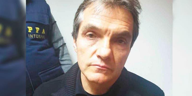 Carlos Ahumada sale de la cárcel: juez ordena liberación inmediata