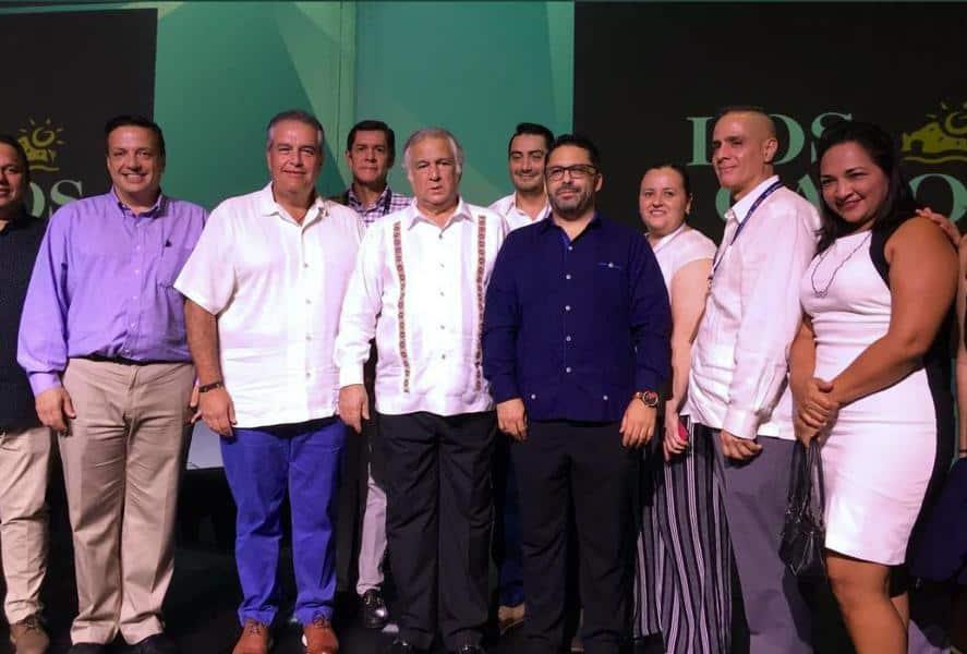 XXVI Congreso Nacional de la Industria de Reuniones