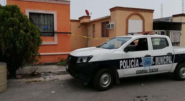 Mujer asesinada denunció a su esposo al menos 15 veces ante el MP