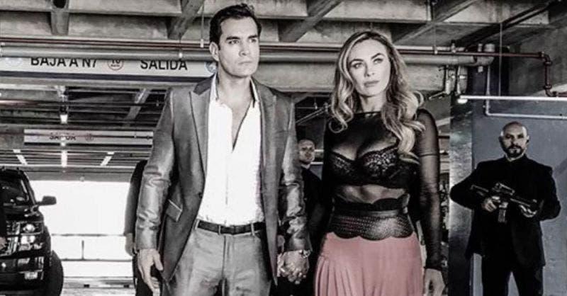 David Zepeda: La Doña 2