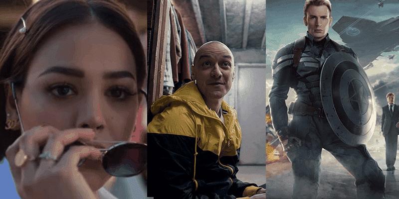 Netflix: Catálogo de estrenos en septiembre