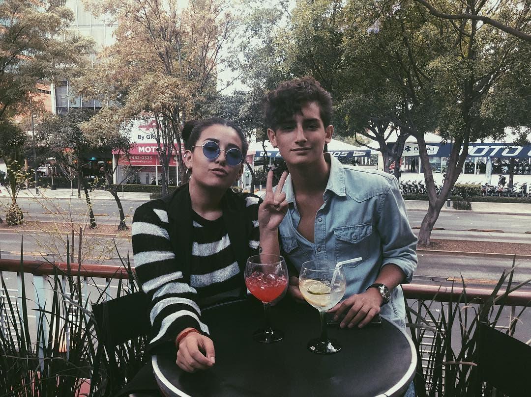 Hija de Niurka Marcos revela la orientación sexual de Emilio su hermano