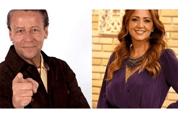 Andrea Legarreta demandará a Alfredo Adame por difamarla