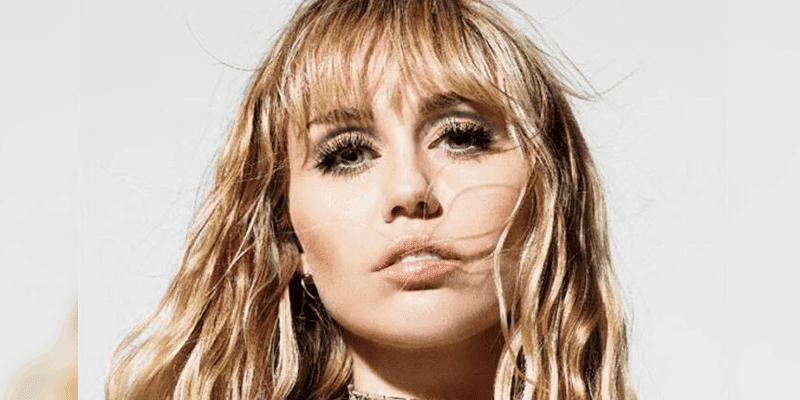 Miley Cyrus niega infidelidad a Liam Hemsworth