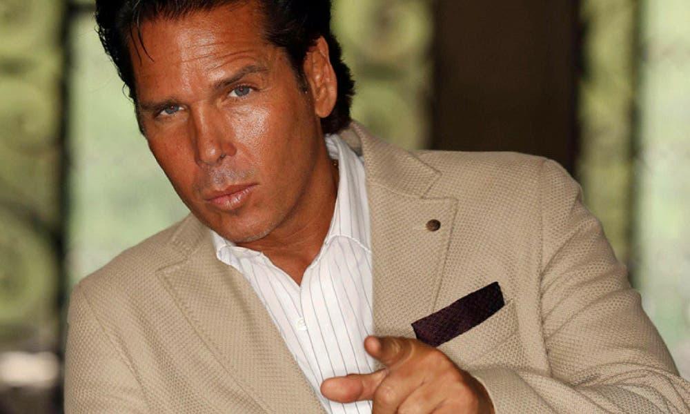 Roberto Palazuelos comparte el tráiler de su reality show por MTV