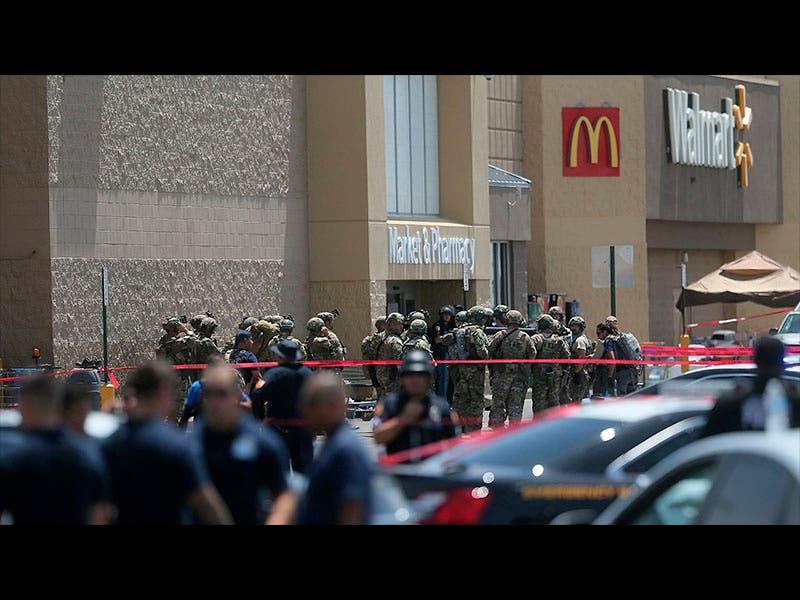 Sube a 9 mexicanos heridos en El Paso, México tomará acciones legales