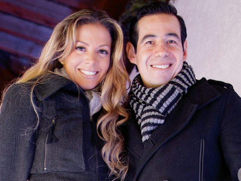 Yordi Rosado se divorciará por segunda ocasión de la misma mujer