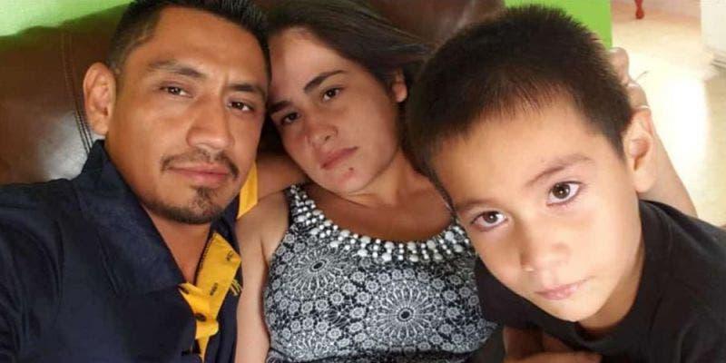 Repatriarán a familia asesinada en Carolina del Norte