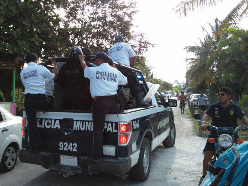 Hallan a un ejecutado en la zona de Punta Piedra; la víctima estaba maniatada, con huellas de tortura y presentaba un balazo en la cabeza.