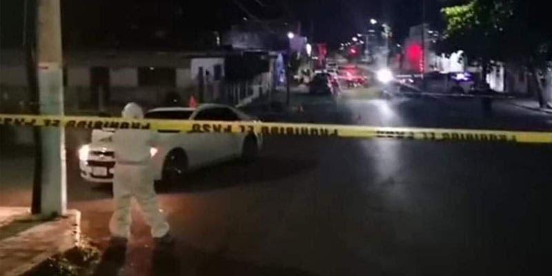 Intentan ejecutar a una pareja en Chetumal.