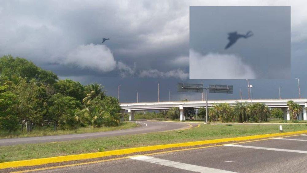 Alarma supuesto fenómeno paranormal en Chetumal.