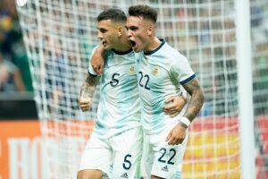 México vs Argentina: Detalles del partido amistoso