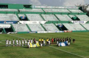 Fin de semana triste para el Futbol en Quintana Roo