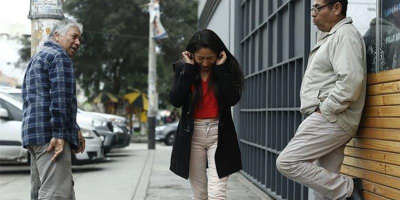 Tras entrar en vigor la nueva ley, cae el primer acosador en Mérida