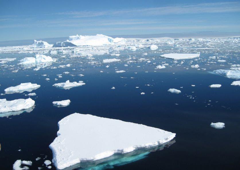 Aterrador informe de la ONU: nivel del mar subirá más rápido