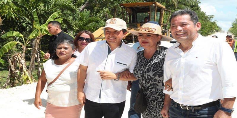 Bacalar es punta de lanza para el crecimiento de las zonas centro y sur de Quintana Roo: Carlos Joaquín
