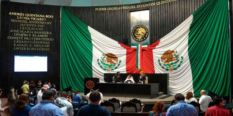 Ciudadanos morelenses esperan buenas decisiones de la XVI Legislatura