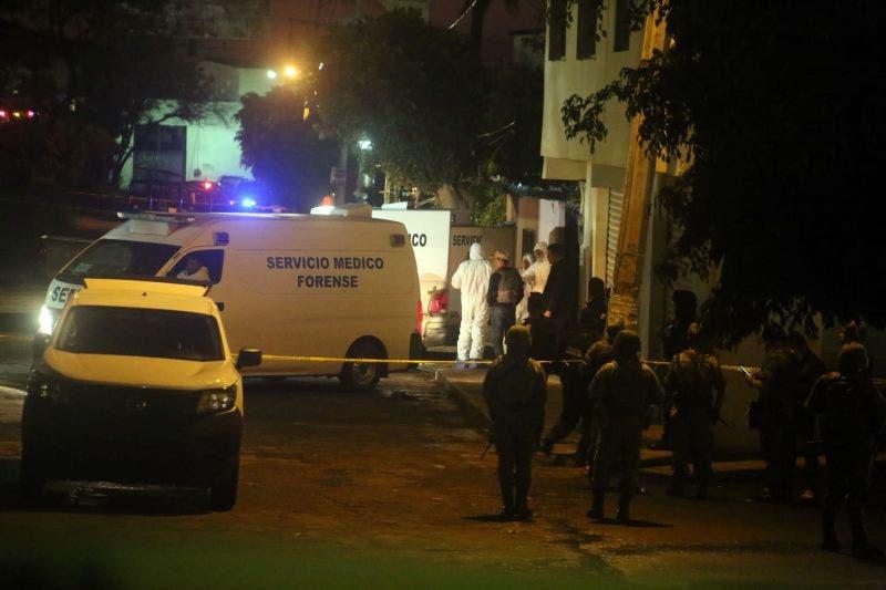 Otra masacre en Cuernavaca; matan a 6 personas en una casa