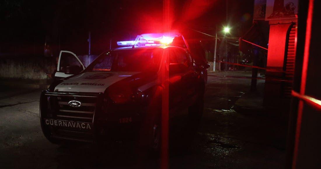 Asesinan a 5 personas en terminal de camiones de Cuernavaca