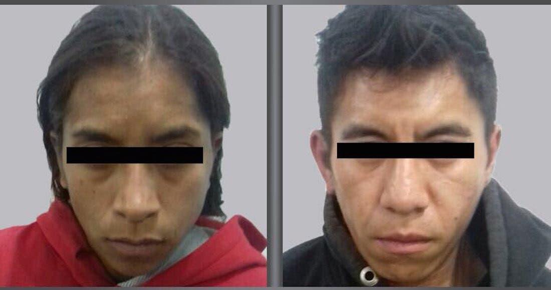 """Condenan a padres asesinos de """"calcetitas rojas"""" a 88 años"""