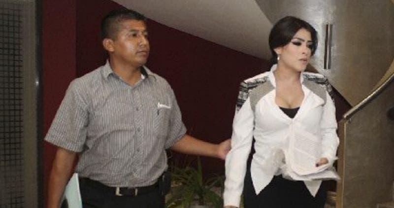 """Muere """"Emperatriz de los Ántrax"""", de """"un pasón"""" en Culiacán"""