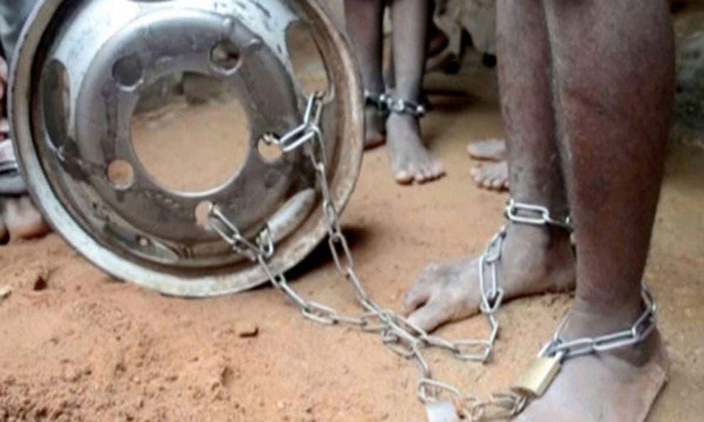"""Rescatan en Nigeria a 300 niños """"esclavos"""" en escuela coránica"""