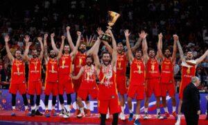 Final de Baloncesto 2019: España se robó el show