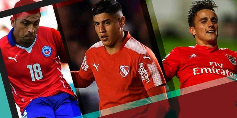 Apertura 2019: Estos serían los últimos fichajes que llegarían a la Liga MX