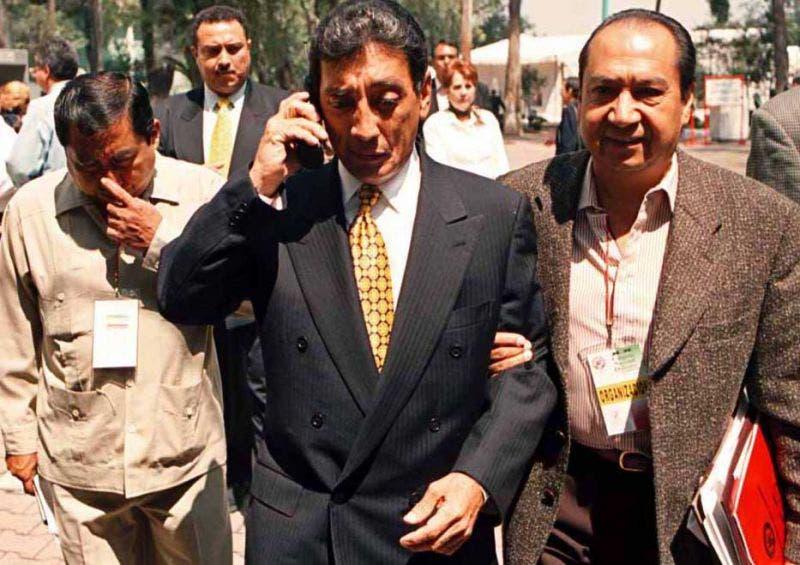 Mario Villanueva podría irse a su casa: Segob