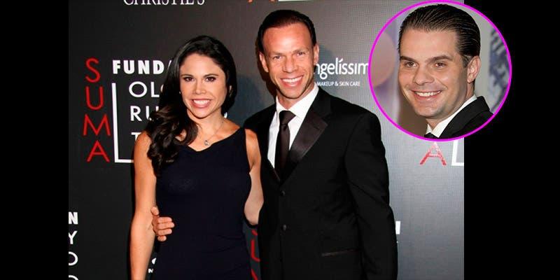 Martinoli se burla de 'Zague' por nuevo novio de Paola Rojas