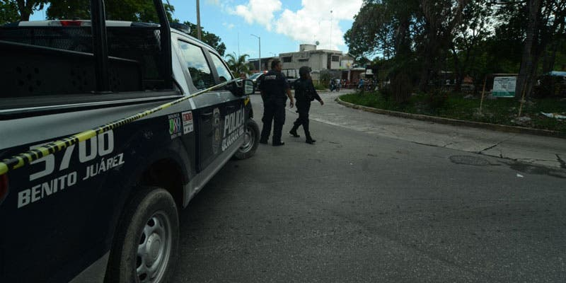 Recibe la Policía informes para dar con matapolicías.