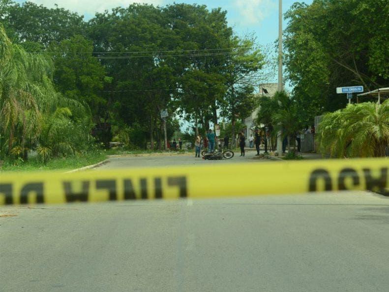 Recibe la Policía informes para dar con matapolicías; la Fiscalía inició la carpeta de investigación 630/2019 por los hechos registrados en La Joya.