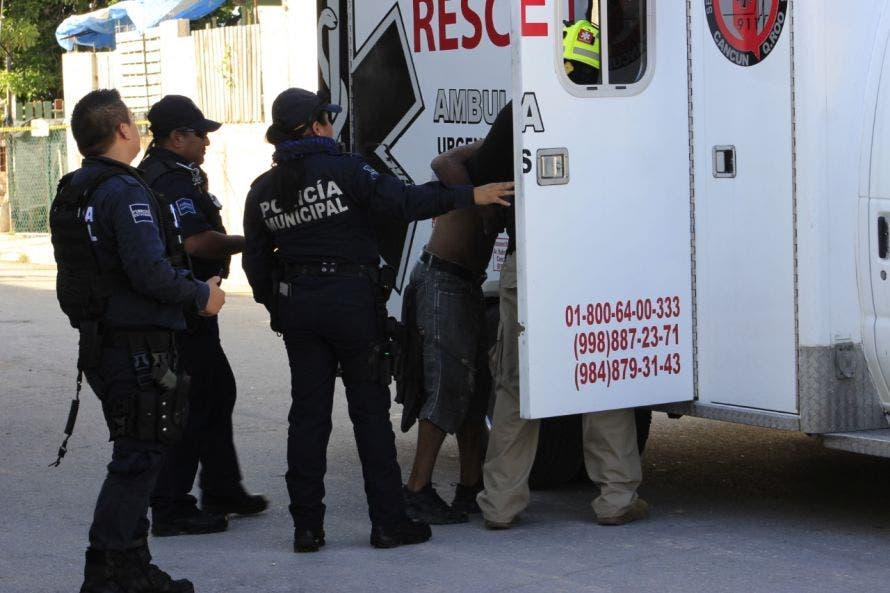 Sicarios activos en Playa del Carmen; matan a dos personas