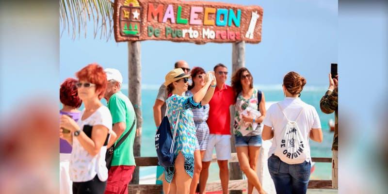 """Destaca Laura Fernández resultados en eje de gobierno """"turismo e impulso económico"""""""