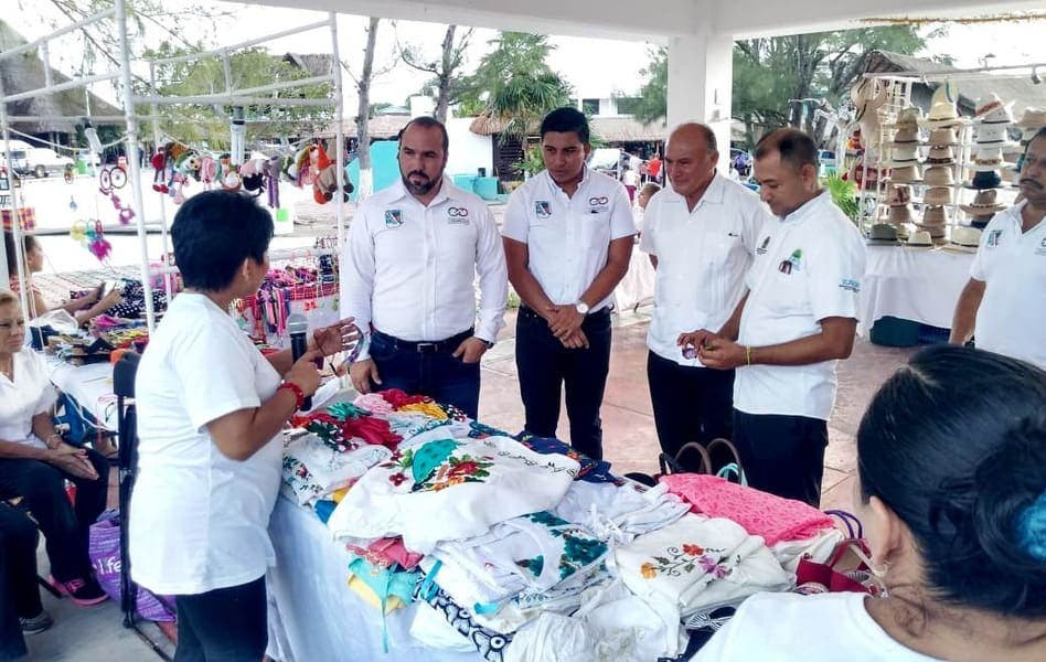 Puerto Morelos, tierra de artesanos que dan identidad al municipio: Laura Fernández