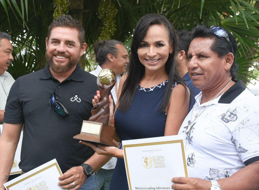 Se obtuvieron reconocimientos como Mejor Destino para Vacacionar, Mejor Destino de Aventura y la primera distinción Blue Flag