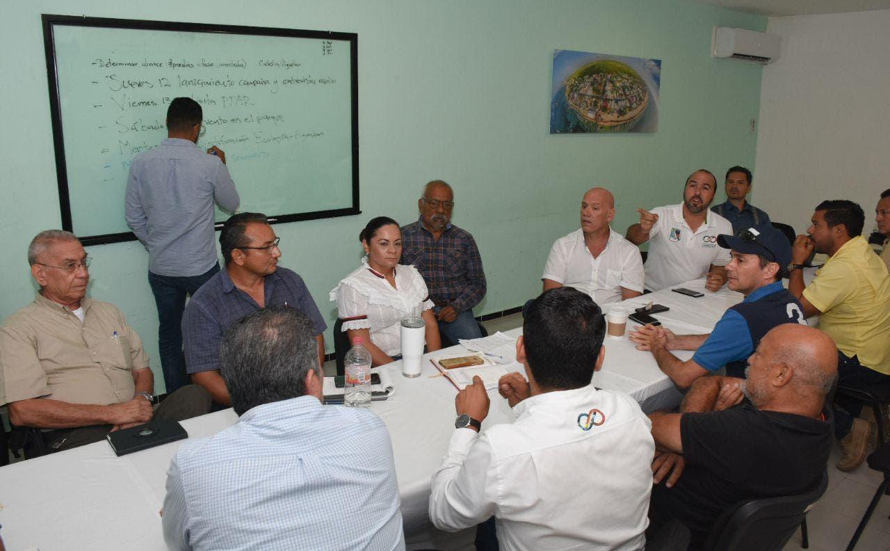 Genera gobierno de Laura Fernández políticas públicas responsables con el medio ambiente