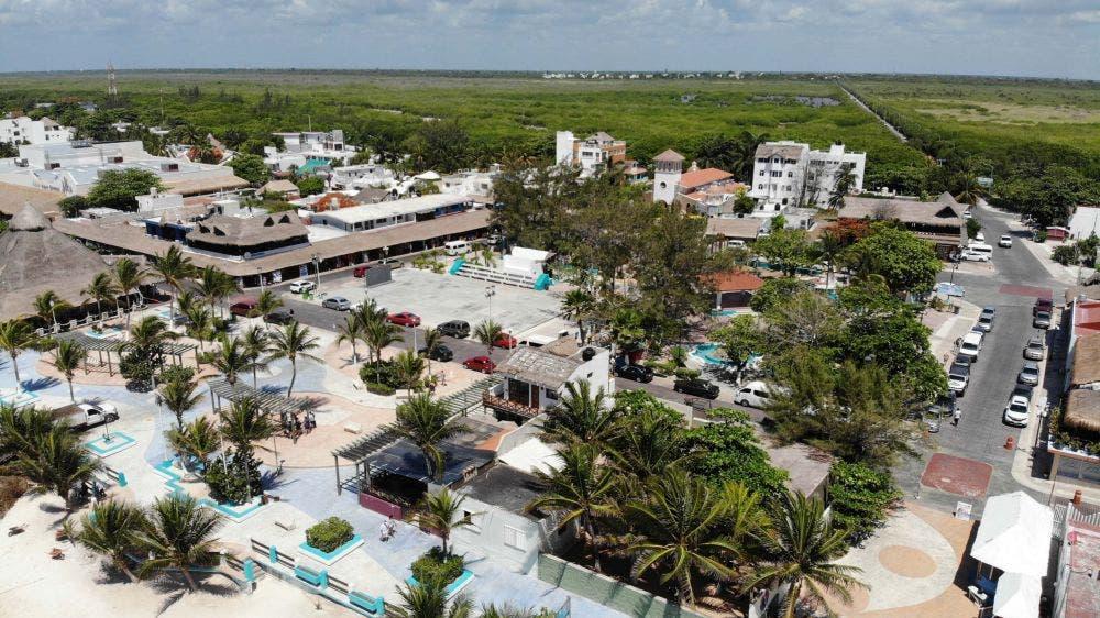 Puerto Morelos ya cuenta con una cobertura de más del 90% en servicio de drenaje sanitario, resultado de la gestión coordinada entre el gobierno municipal y la empresa Aguakán