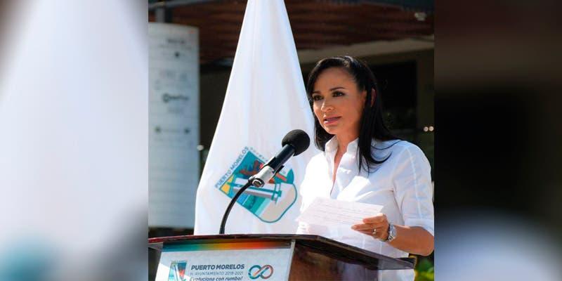 Fomenta gobierno de Laura Fernández valores cívicos y símbolos patrios