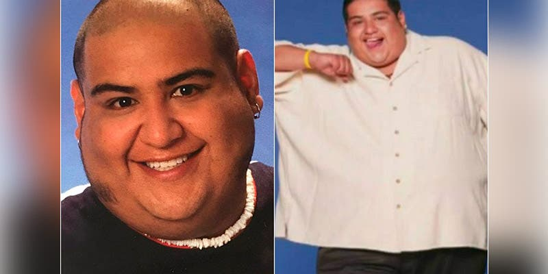Rafita Balderrama luce 'cuerpower' tras bajar 100 kilos