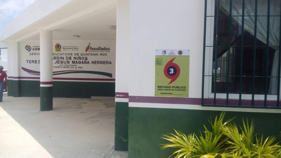 """En el gobierno municipal tenemos un plan integral que incluye la habilitación de refugios, información a la población y protocolos a seguir en caso de una eventualidad"""": Laura Fernández."""