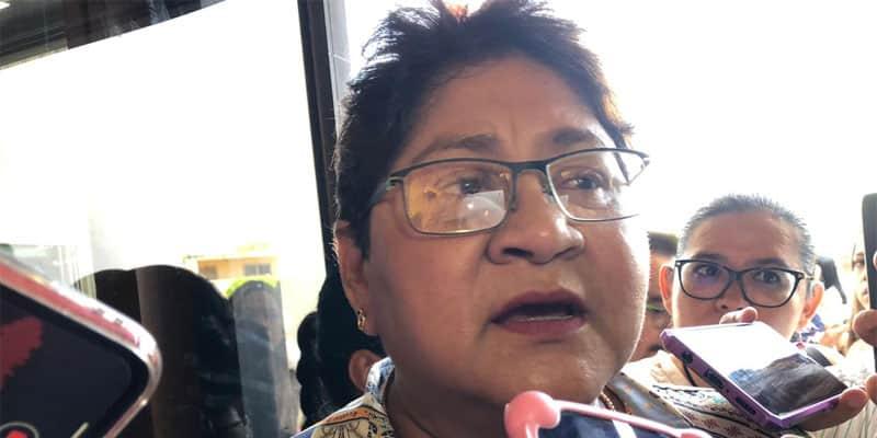 Compensan en Quintana Roo la falta de recursos federales.