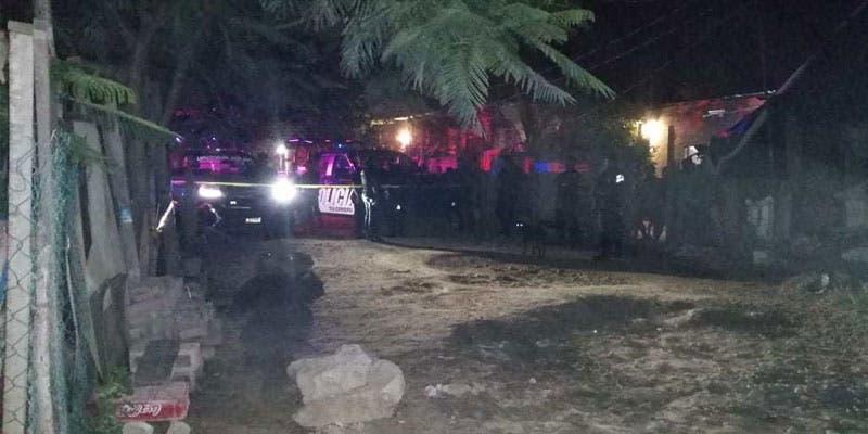 Se suicida un joven en colonia Las Torres.