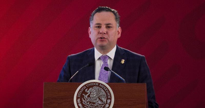 Habría desviado dinero el Consejo de Promoción Turística: Santiago Nieto