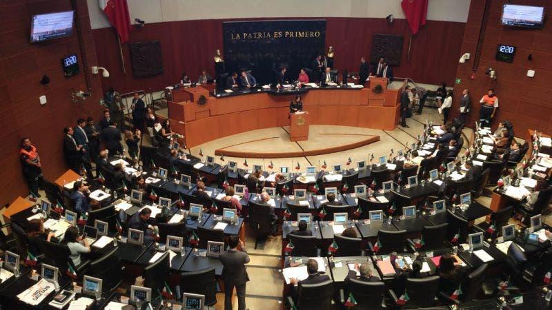 Piden desaparecer poderes en Veracruz, Guanajuato y Tamaulipas