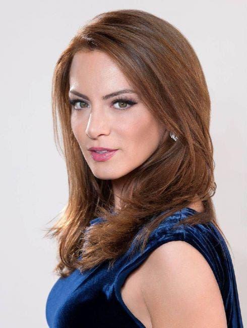 Silvia Navarro habla de su supuesto romance con una mujer