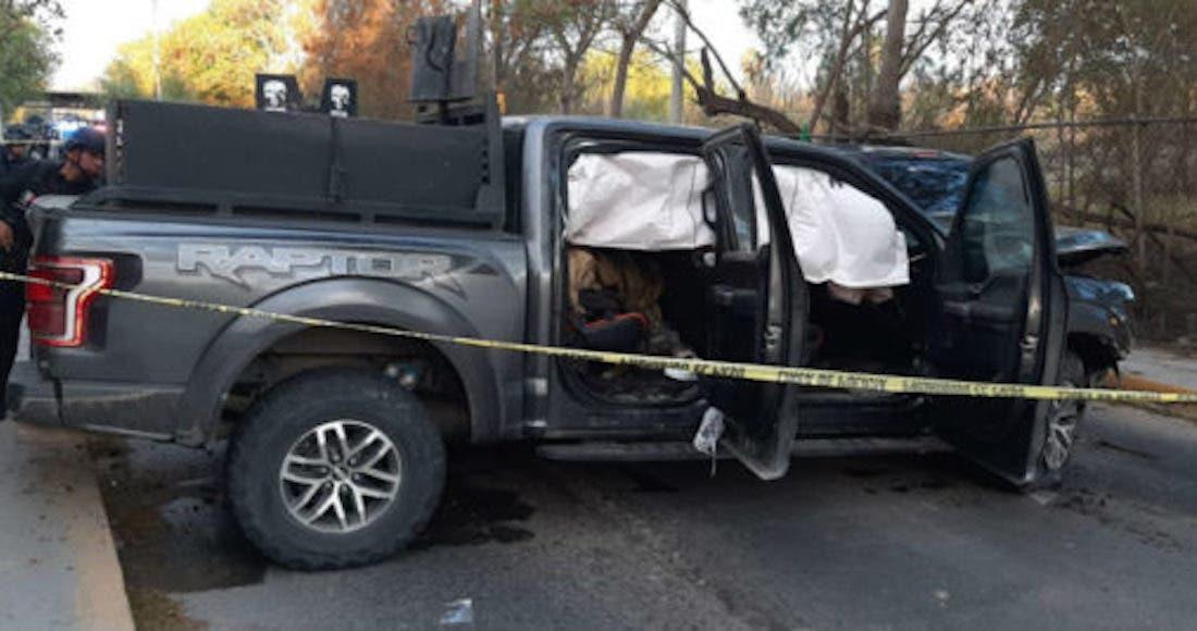 Nuevo enfrentamiento entre militares y civiles en Tamaulipas